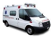 Imagen para la categoría Ambulancia