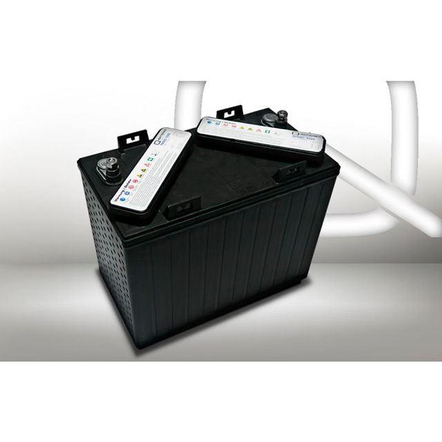 Imagen de Batería Q-BATTERIES 12DC-150 Cíclo profundo
