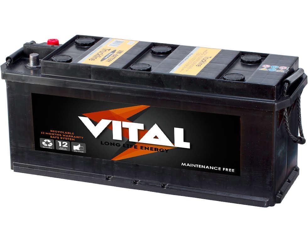 Imagen de VITAL Truck 61023