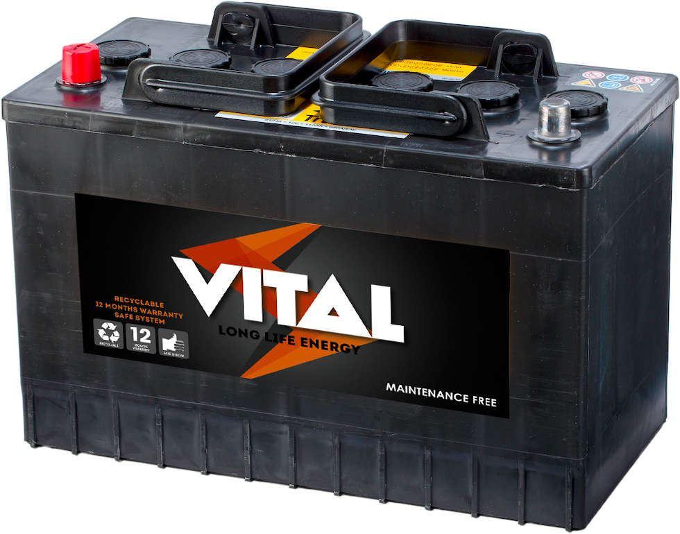 Imagen de VITAL Truck 61048