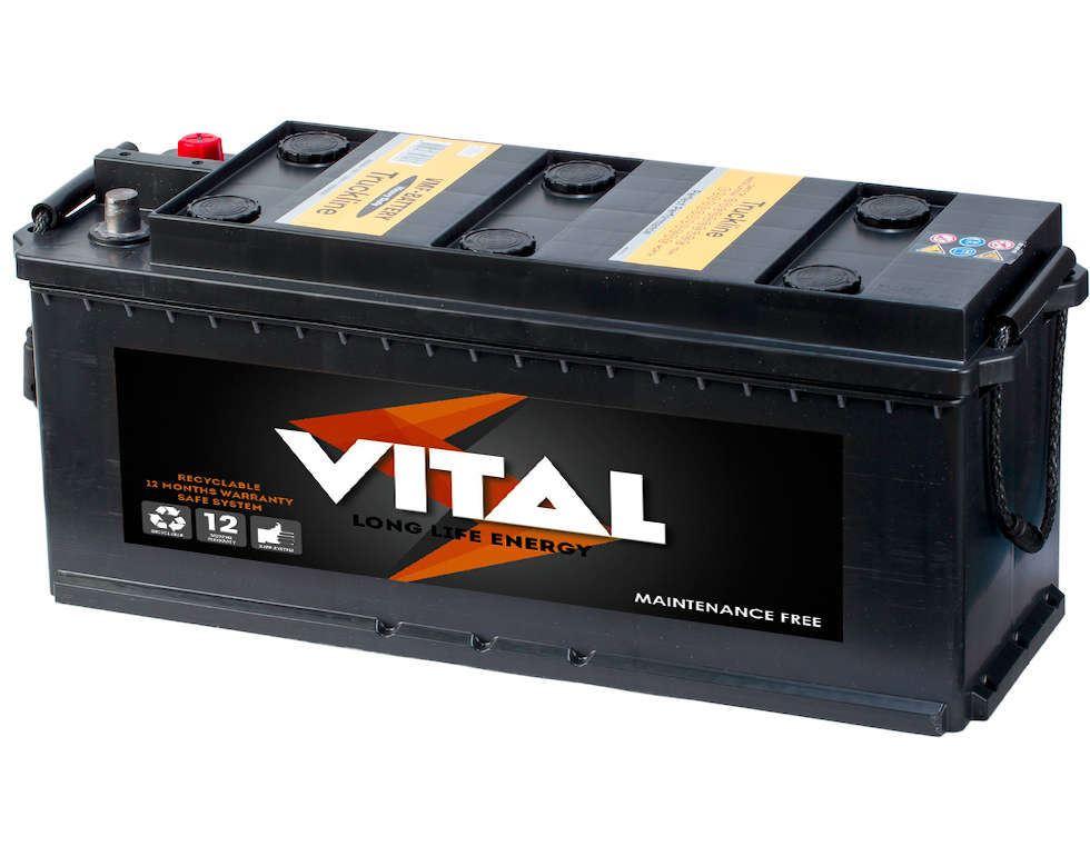 Imagen de VITAL Truck 63539