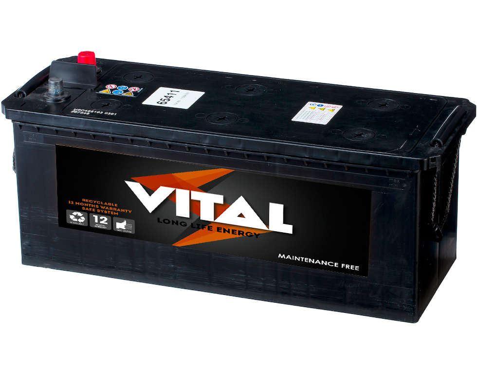 Imagen de VITAL Truck 65411