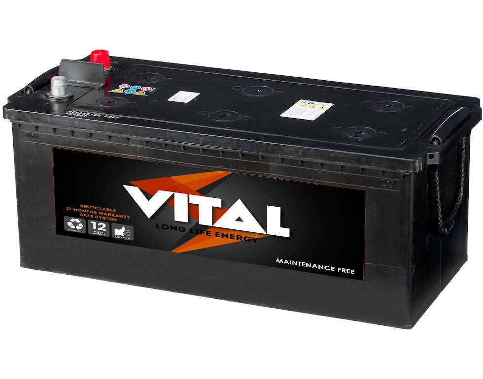 Imagen de VITAL Truck 68011