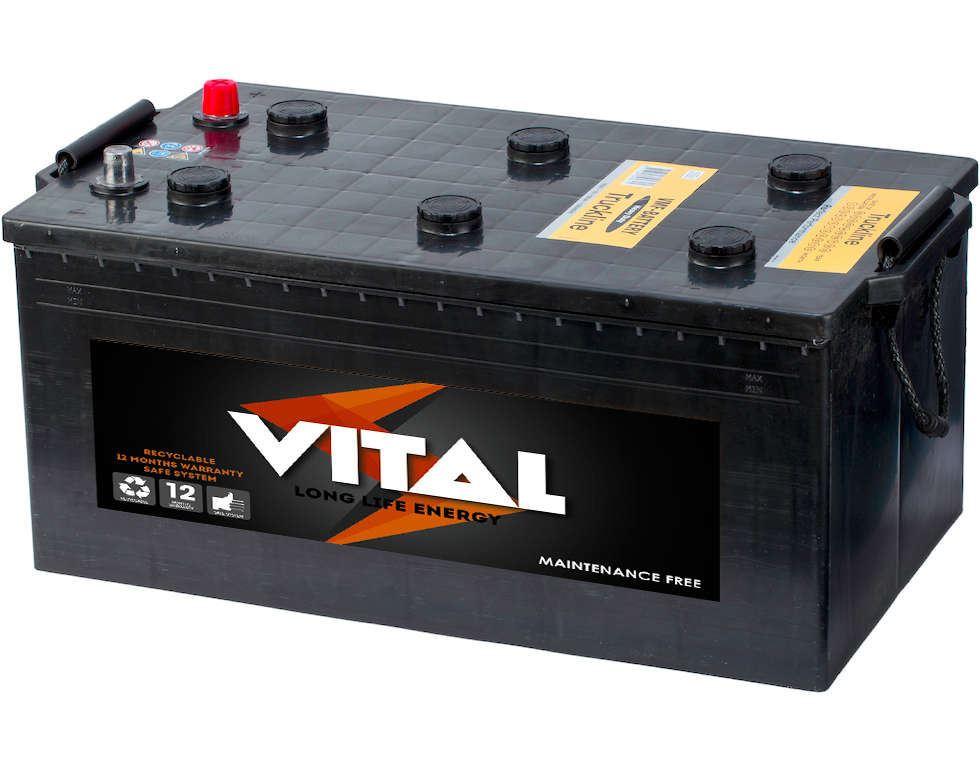 Imagen de VITAL Truck 70027