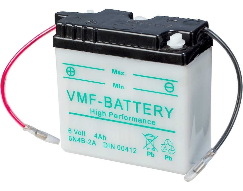 Imagen de VMF Powersport HP 6N4B-2A