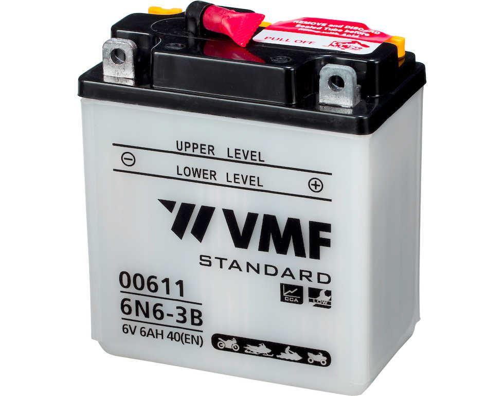 Imagen de VMF Powersport HP 6N6-3B