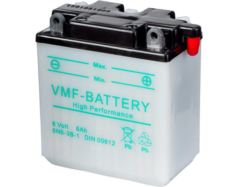 Imagen de VMF Powersport HP 6N6-3B-1