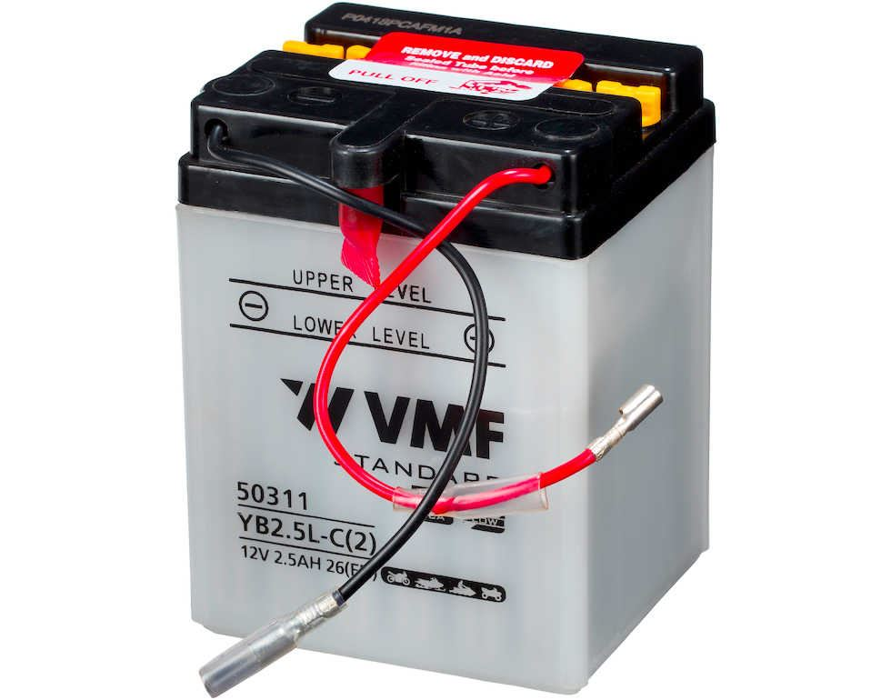 Imagen de VMF Powersport HP YB2.5L-C(2)