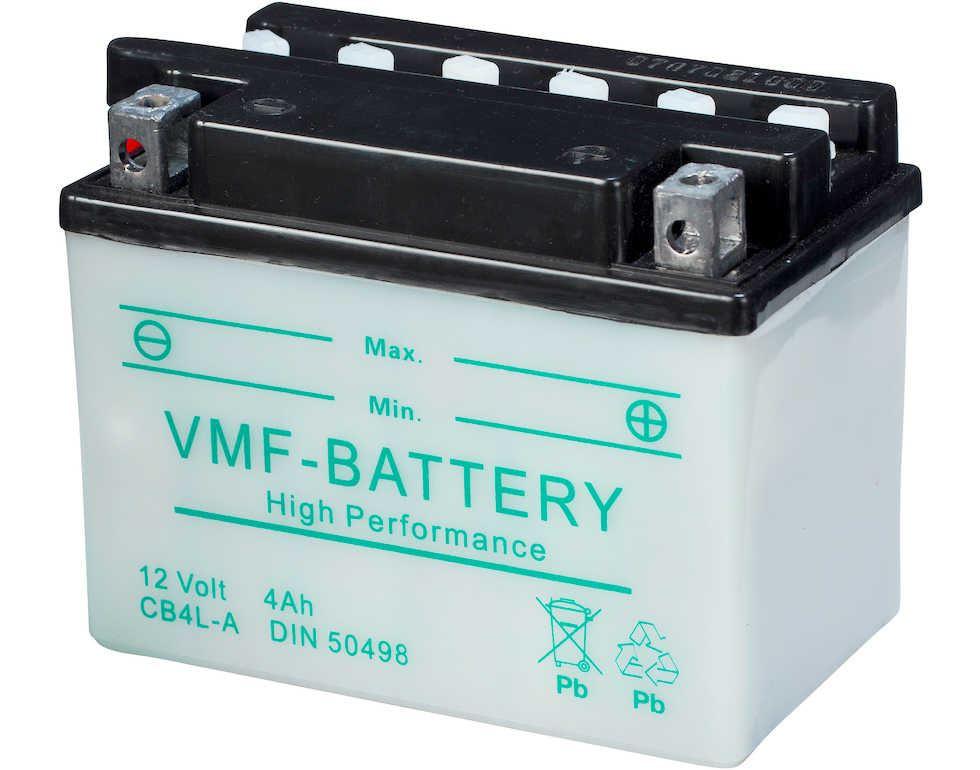 Imagen de VMF Powersport HP YB4L-A