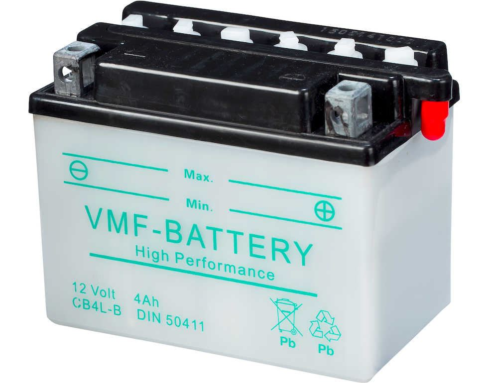 Imagen de VMF Powersport HP YB4L-B