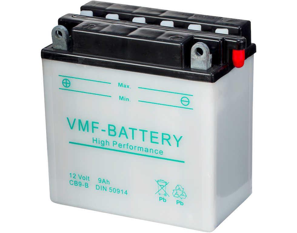 Imagen de VMF Powersport HP YB9-B