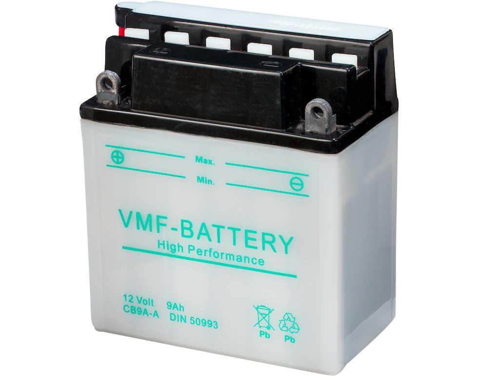 Imagen de VMF Powersport HP YB9A-A