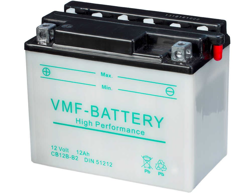 Imagen de VMF Powersport HP YB12B-B2
