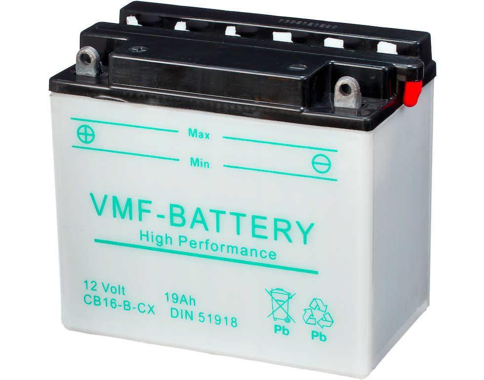 Imagen de VMF Powersport HP YB16-B-CX