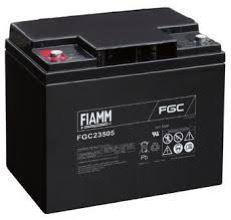 Imagen de FIAMM AGM Ciclica FGC35