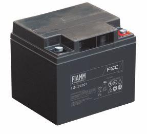 Imagen de FIAMM AGM Ciclica FGC42