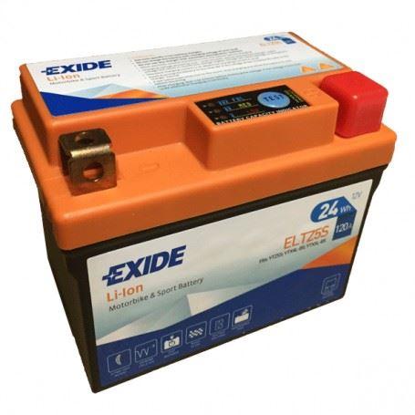 Imagen de Batería EXIDE ELTZ5S Ion-Litio