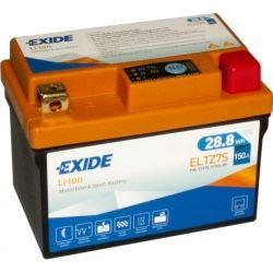 Imagen de Batería EXIDE ELTZ7S Ion-Litio