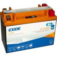 Imagen de Batería EXIDE ELTX20H Ion-Litio