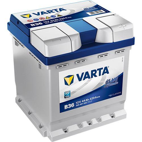 Imagen de Batería VARTA B36 BLUE DYNAMIC