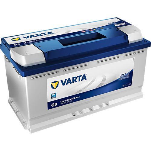 Imagen de Batería VARTA G3 BLUE DYNAMIC