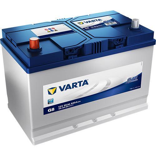 Imagen de Batería VARTA G8 BLUE DYNAMIC