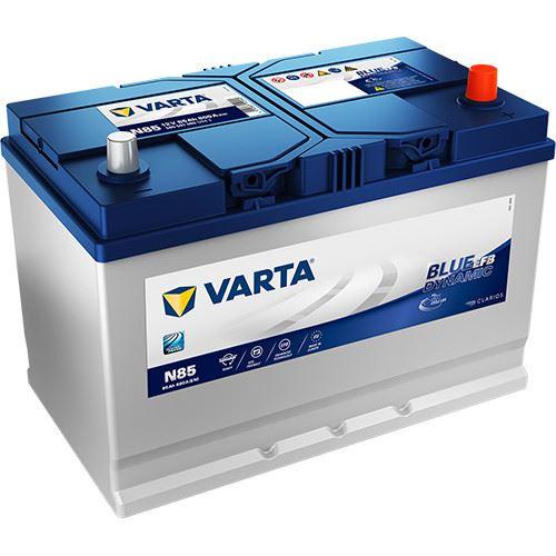 Imagen de BATERÍA VARTA N85 BLUE DYNAMIC EFB