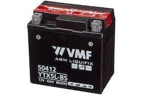 Imagen de Bateria VMF YTX5L-BS Powersport AGM