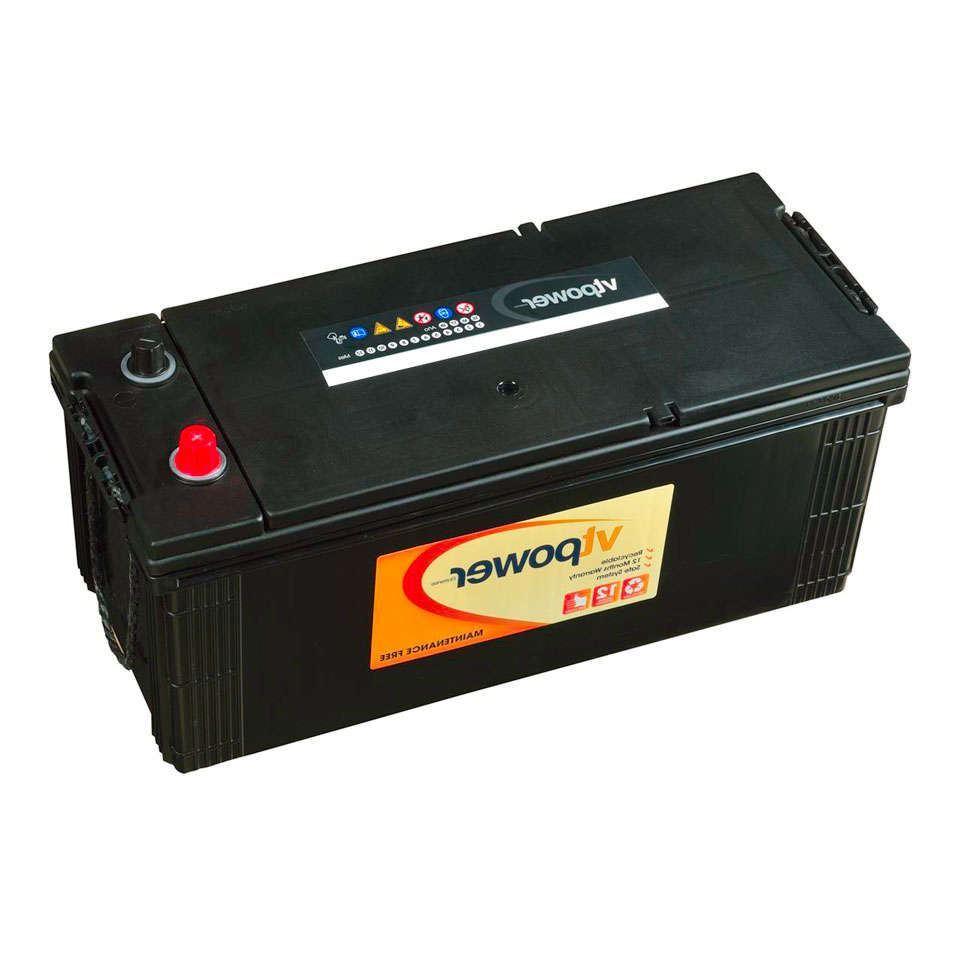 Imagen de Batería VT POWER VTIN140900D Truck
