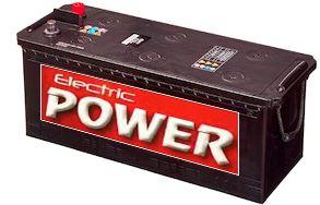 Imagen de Electric Power Start HD 145