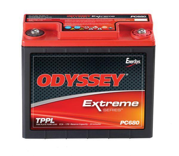 Imagen de Batería ODYSSEY PC680 Extreme