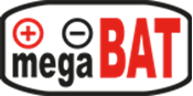 Imagen para el fabricante de MEGABAT