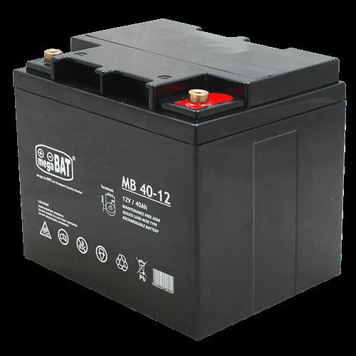 Imagen de Batería MEGABAT MB40-12