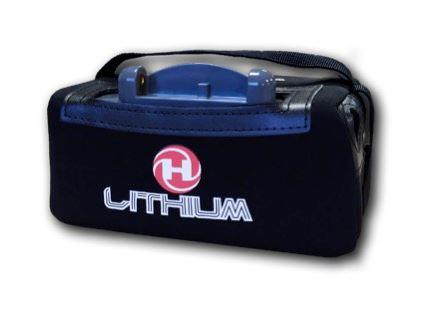 Imagen de Batería HAIDI Litio 18Ah 12V LiFePo4