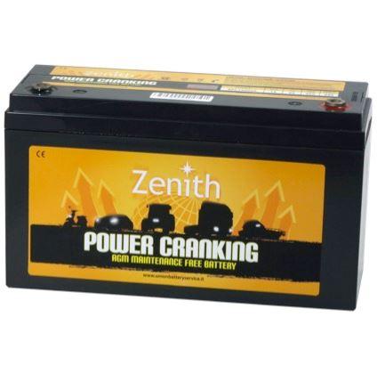 Imagen de Batería ZENITH ZPC120030 AGM High Power Cranking