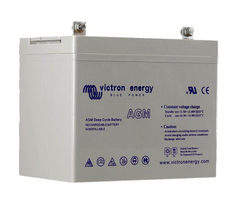 Imagen de Batería VICTRON 12V/60Ah AGM Ciclica