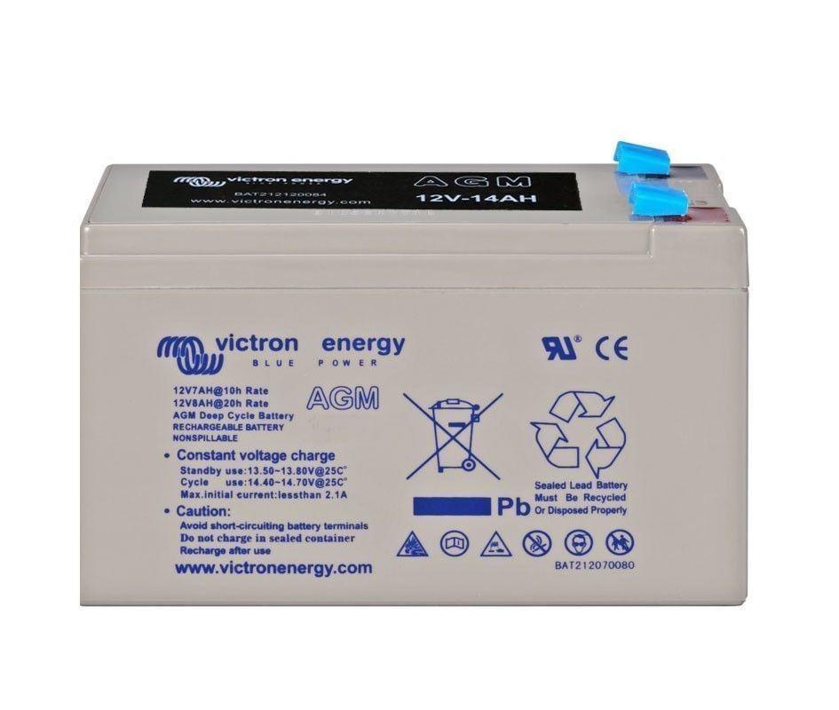 Imagen de Batería VICTRON 12V/15Ah AGM Super ciclica