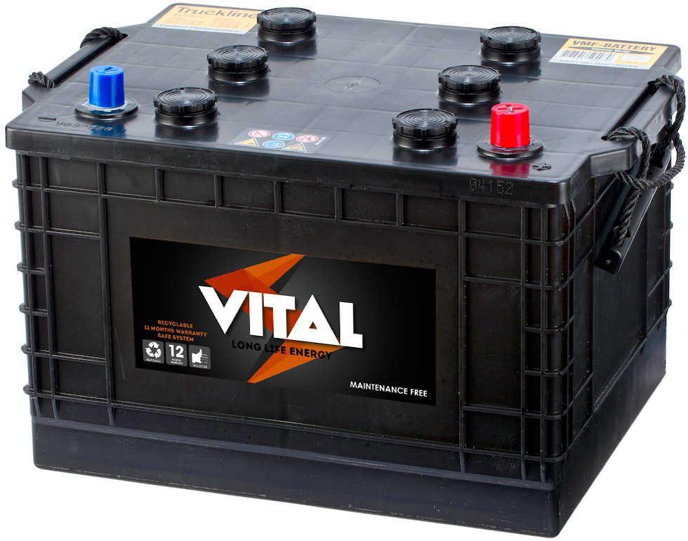 Imagen de Batería VT POWER VTD1651000D Truck