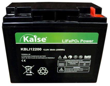 Imagen de Batería KAISE KBLI12200 Litio