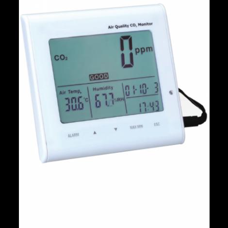 Imagen de Medidor CO2 KAISE Monitor 802