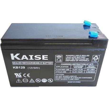 Imagen de Batería KAISE KB1290 AGM STANDARD