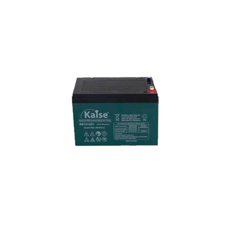 Imagen de Batería KAISE KB1212EV AGM Ciclica