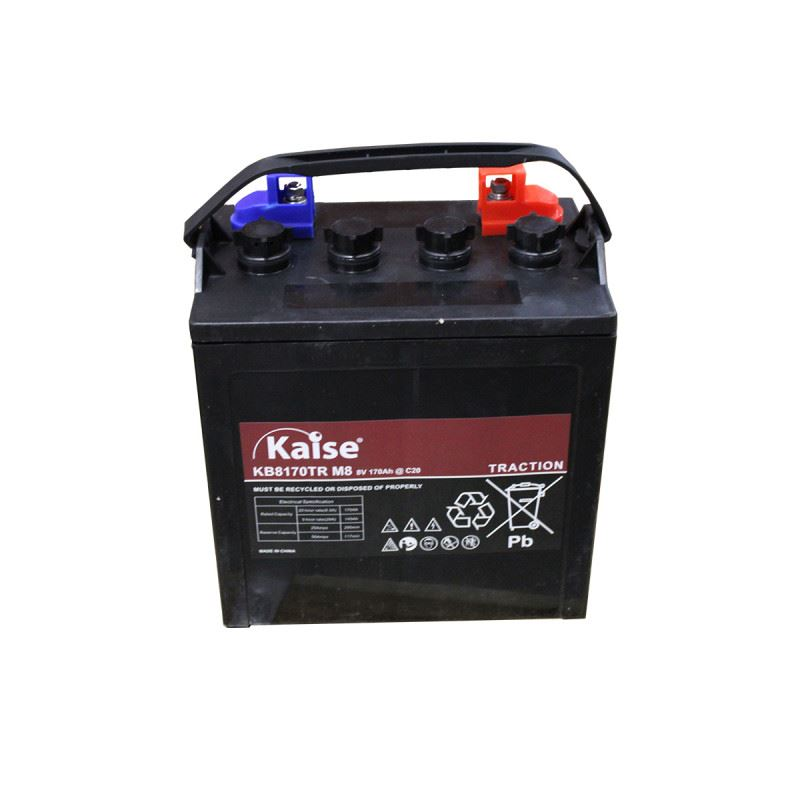 Imagen de Batería KAISE KB8170TR Traction