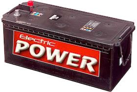 Imagen de Electric Power Start HD 170