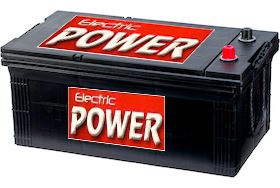Imagen de Electric Power Start HD 210