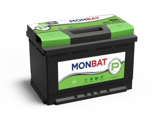 Imagen de BATERIA MONBAT Premium 80P