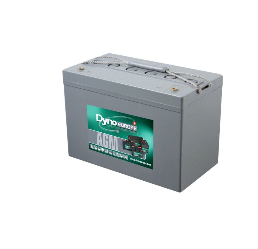 Imagen de Batería DYNO DAB12-100EV AGM Ciclo Profundo
