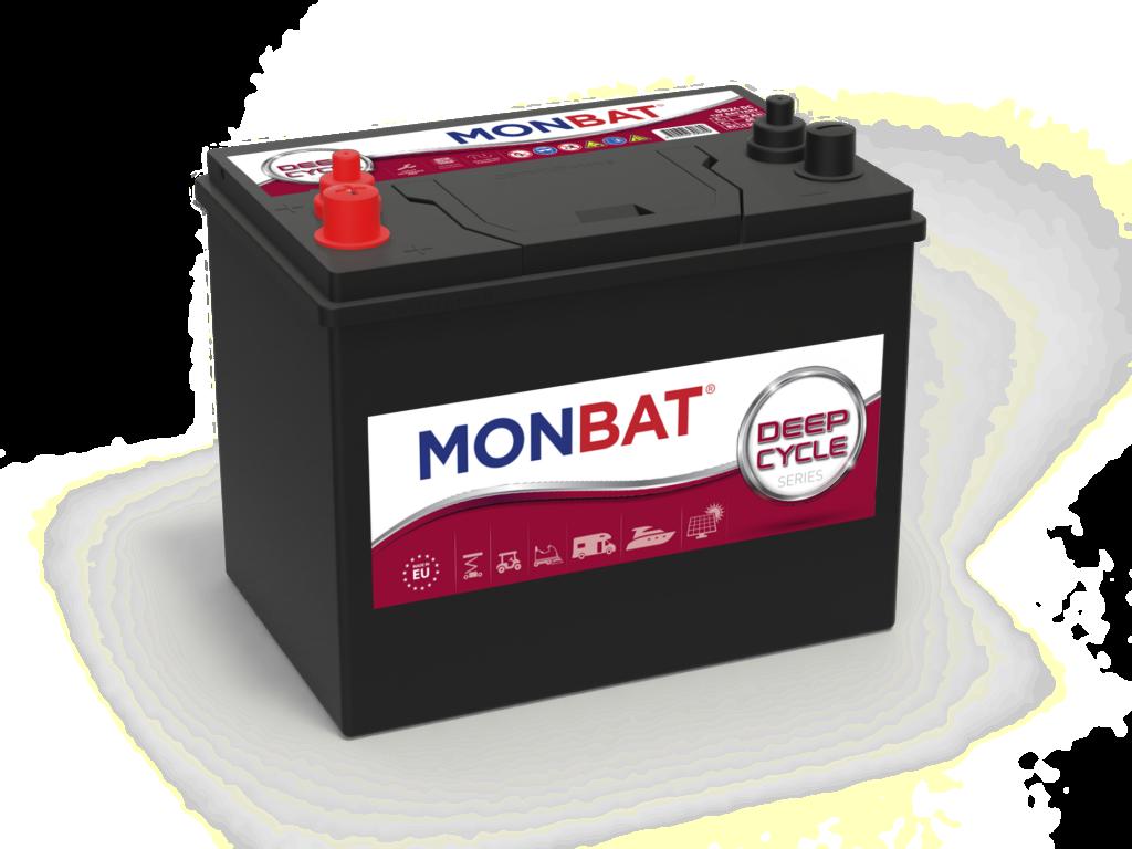 Imagen de Batería MONBAT GR24-DC Traction