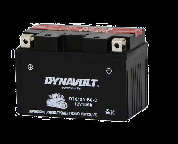 Imagen de Batería DYNAVOLT YTX12A-BS AGM