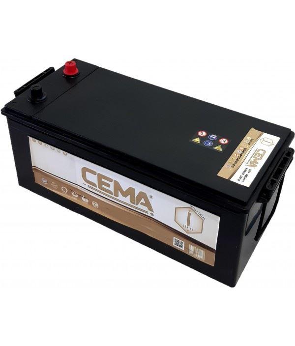 Imagen de Batería CEMA CB180.3S Industrial
